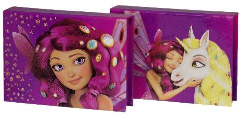 Mia and Me - Joyería y maquillaje para niños (422010700)