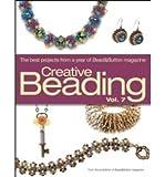 [Creative Beading, Volume 7 [ CREATIVE BEADING, VOLUME 7 ] By Kalmbach Publishing ( Author )Jul-17-2012 Hardcover