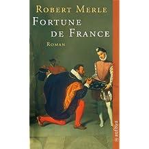 Fortune de France: Roman