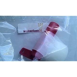 DIN45 AFT-Hahn Auslasshahn Auslaufhahn Wasserhahn für Wasserkanister Dosierhahn von webkaufhaus24