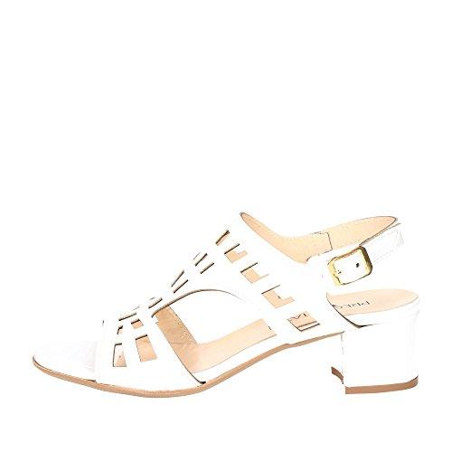 Pregunta 68597 Sandal Damen Weiß