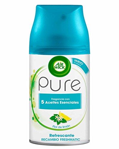 Air Wick Freshmatic Pure Essential Oils