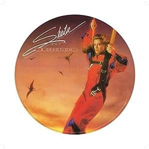 King of the World - Édition Limitée (Vinyle)