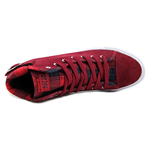 Gotta Flurt Ruby II Textile Turnschuhe Red/Navy