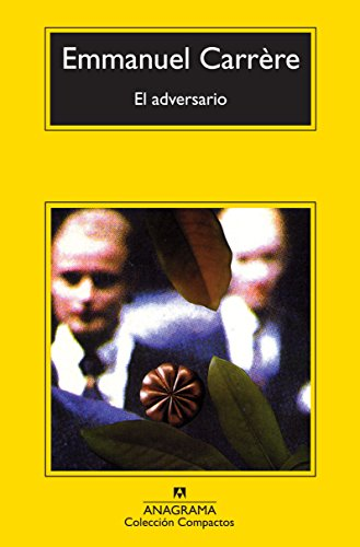 El Adversario descarga pdf epub mobi fb2