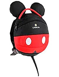 LITTLELIFE DISNEY TODDLER DAYSACK (MICKEY)