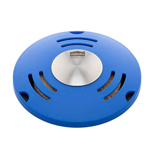 Zilofresh - Deodorante per rifiuti, colore: Blu