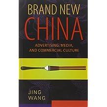Brand New China
