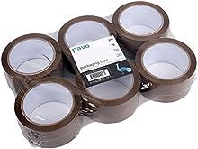 Pavo Lot 6 cintas de embalaje Habana