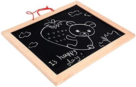 Puzzle Puzzle Puzzle en bois Puzzle À Grosses Pièces En Bois avec Tableau à Double Face Magnétique Jouet Educatif pour   - Durable, efface facileHommes t | Digne  3bf609