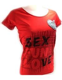 Desigual - Camiseta