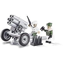 COBI Small Army Nebelwerfer 41 Building Kit by Cobi Toys, LLC