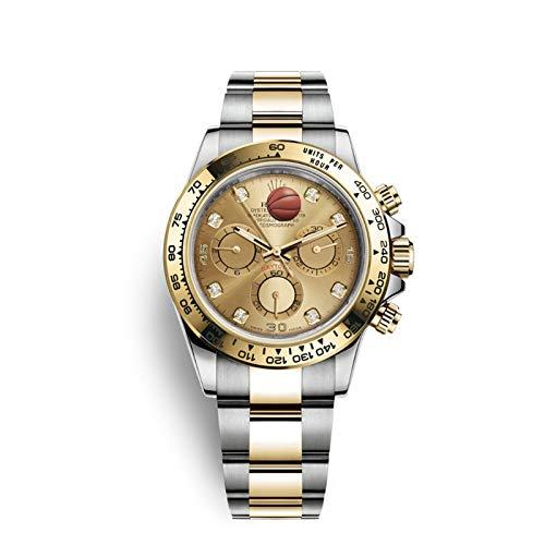 279163 Orologio meccanico da donna Oyster Perpetual