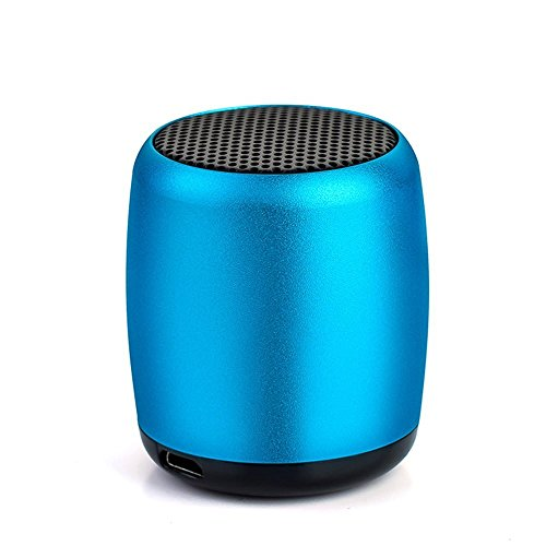 mobicell Sony Ericsson Vivaz U5i U5 Compatible Small Coin Sized Bluetooth Speaker || Portable Wireless Speaker || Small Body Loud Voice Shutter Button|| Within built Microphone || Selfie Features || With Pen Drive , Usb Port and SD Card Port  available at amazon for Rs.799
