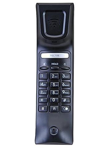 Audioline TEL 106 Telefon