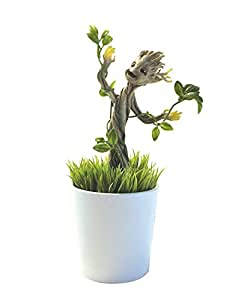 Uncle Milton Grow & Glow Groot Toy - New 18422