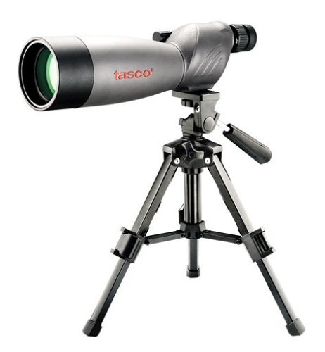 Tasco Zoom-Spektiv World Class 20-60x60mm