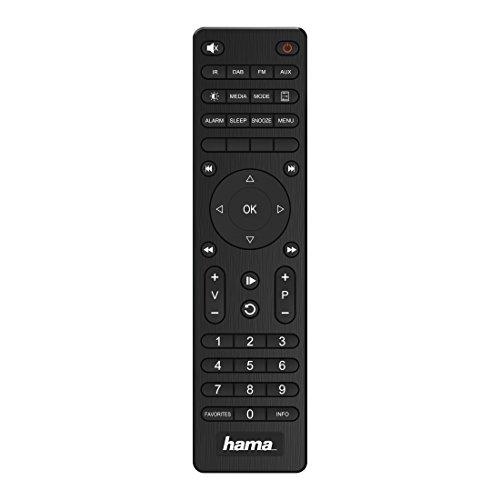 Hama DIR3500MCBT stationäres Digitalradio - 7