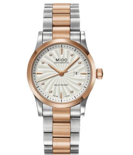 Mido M005.007.22.036.00 Montre à bracelet pour femme