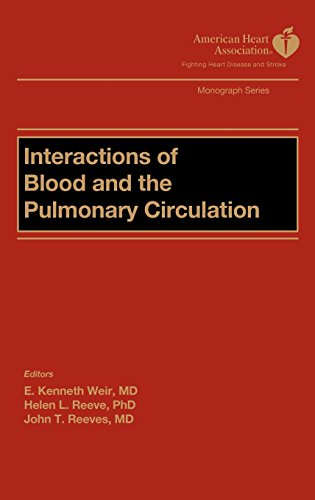 interactions-blood-and-pulmonary-circle-american-heart-association-monograph-series