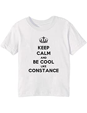 Keep Calm And Be Cool Like Const