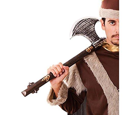 Hacha de Vikingo de 63 Cm