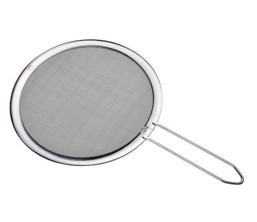 Küchenprofi 0808052829 Spritzschutzsieb Deluxe 29 cm
