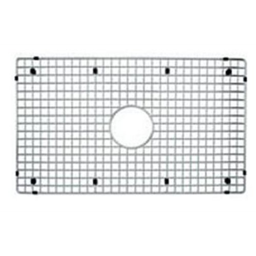 Blanco 229562 Stainless Steel Sink Grid for Cerana 33-Inch Bowl by Blanco (Küchenspüle 33 Zoll)