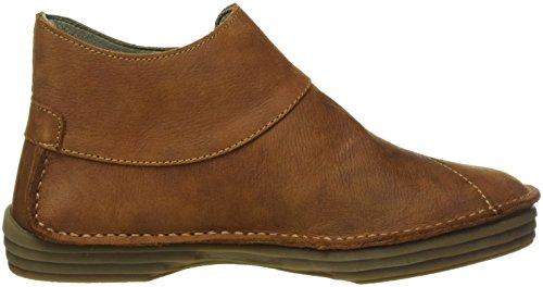 Field El Nf81 Nnd Boots Leather Braun Rice Naturalista Womens Pleasant wood ZSSrxnXFq