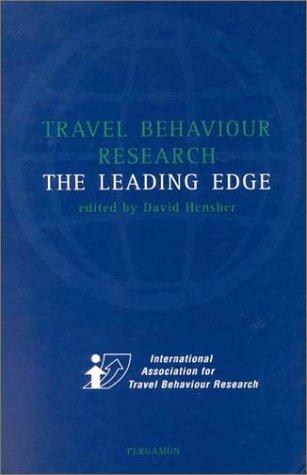 travel-behaviour-research-the-leading-edge