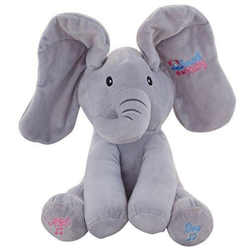 Baby Spielzeug Elefant