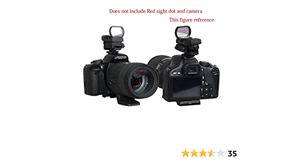 Blitzschuh Für Dslr Kamera Blitzschuh Aluminium 20 Kamera