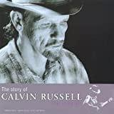 Songtexte von Calvin Russell - This Is My Life