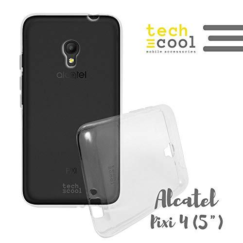 TechCool Alcatel Pixi 4 5