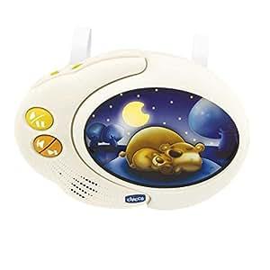 Chicco 60045 nuvola musicale pannello da lettino con luci for Pannello portaoggetti neonato amazon