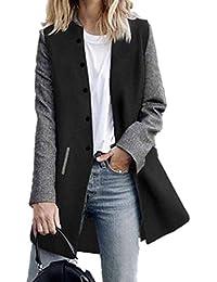 fad073125541 Kword Cappotto Donna Elegante