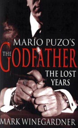 The Godfather Returns par Mark Winegardner