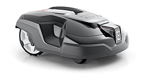 Husqvarna Automower 310 Details