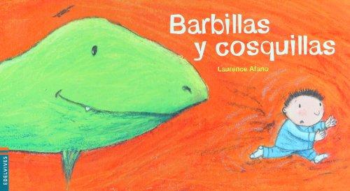 Barbillas y cosquillas (Luciérnaga) por Laurence Afano