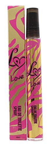 Lipsy London Love Eau de Toilette 10ml Spray