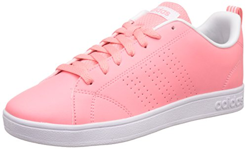 adidas-Advantage-Clean-Vs-W-Chaussures-de-Sport-Femme