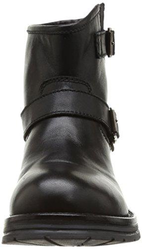 Redskins Yali, Boots femme Noir