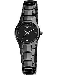 Akribos AK581BK - Reloj para mujeres