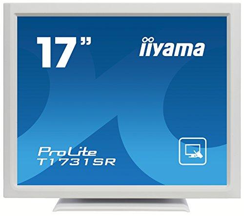 iiyama T1731SR-W1 17