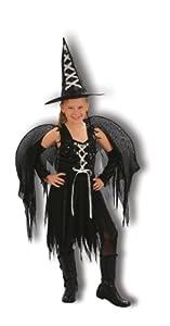 Humatt Perkins 51743 - Disfraz de bruja