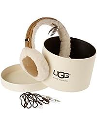 Ugg Wired Damen Ohrenschützer Grau
