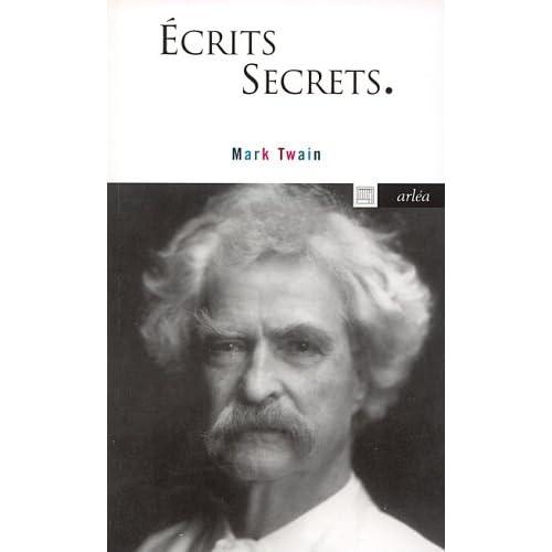 Ecrits secrets