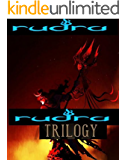 THE SECRET OF THE IMMORTAL CODE- RUDRA TRILOGY BOOK 1