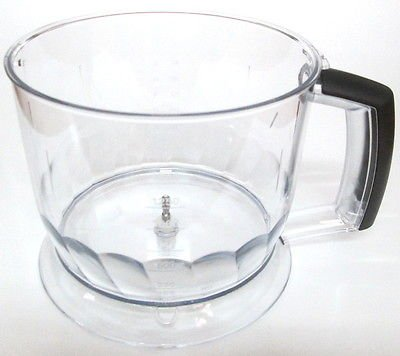 Braun Zerkleinerer Behälter FP6000 FP1000 1500ml Typ 4191
