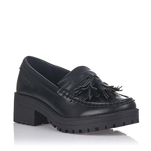 Coolway , Damen Sandalen schwarz Schwarz Schwarz